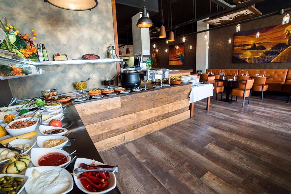 Restaurantes con menú diario en Palma