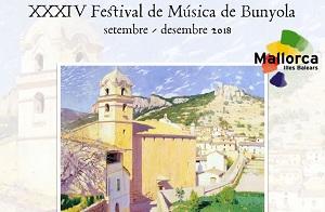 Festival de Música de Bunyola