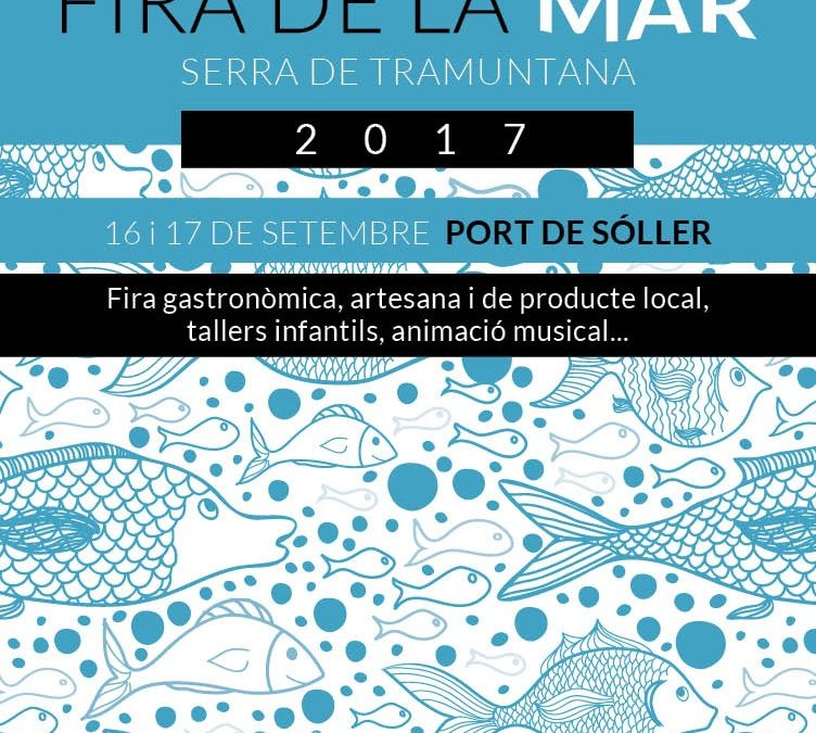 Feria de la Mar – Puerto de Sóller