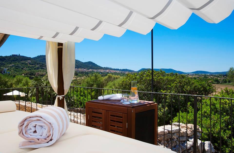 Alojamientos que te encantarán en Mallorca