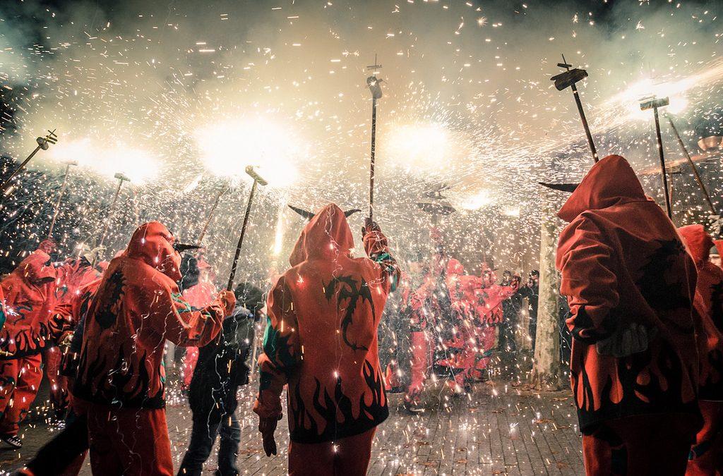 Disfruta las Fiestas de San Sebastián en Palma!