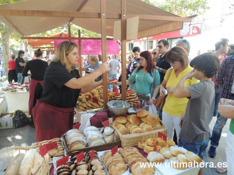 Feria de Dulces de Esporles
