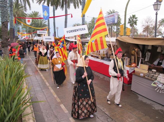 Día de las Islas Baleares