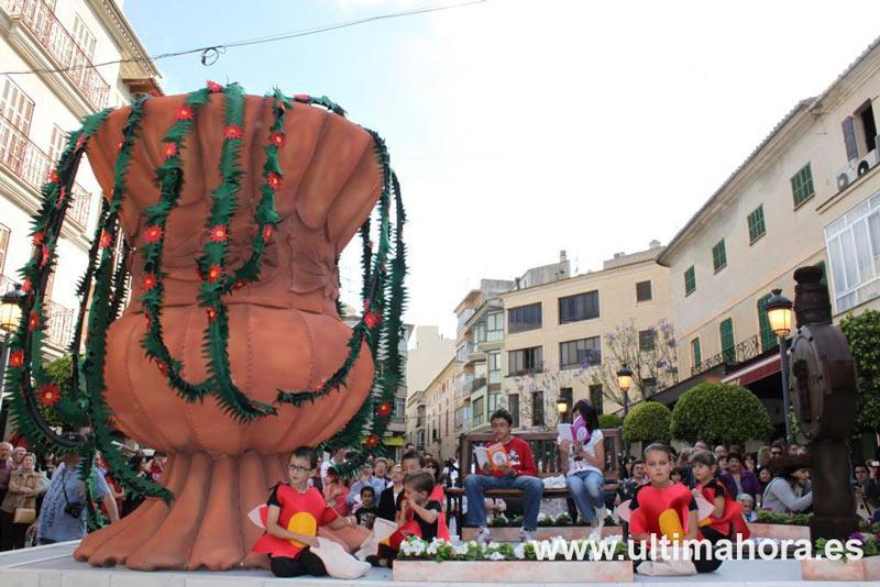 Fiestas de Primavera de Manacor