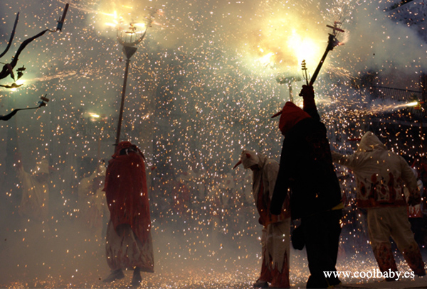 Fiestas de Sant Roc en Alaró