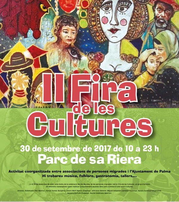 II Feria de las Culturas