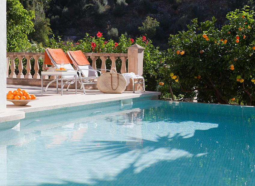 fornalutx-piscina