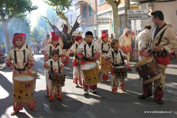 Feria Gremial de Alaró