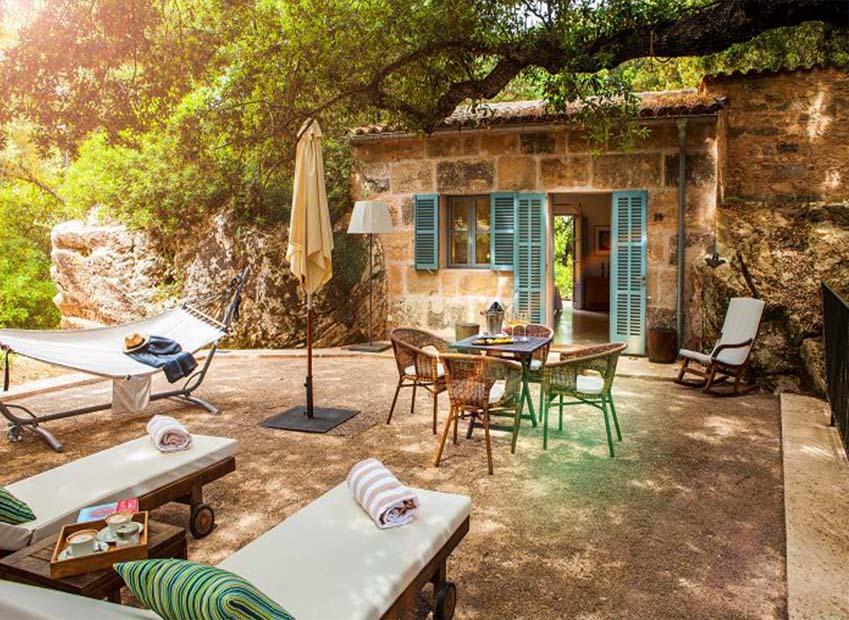 Alojamientos rurales en Mallorca para una escapada perfecta!