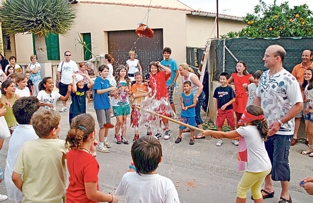Juegos Típicos Mallorquines