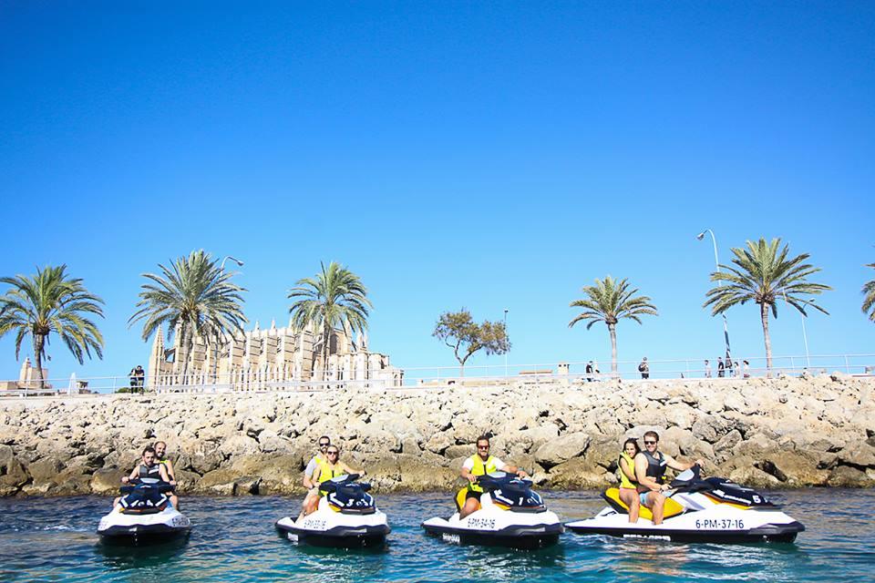 Qué hacer este verano en Mallorca