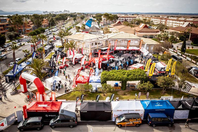 RoadBike Festival en Muro