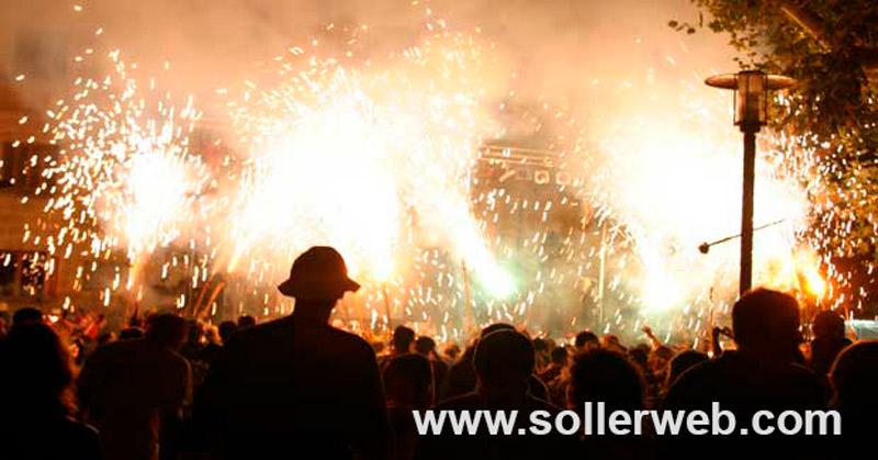 Fiesta de Sant Bartomeu de Sóller