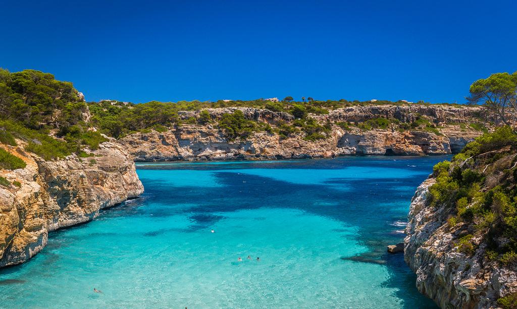 ¡Disfruta Mallorca de Alcudia a Santanyí !