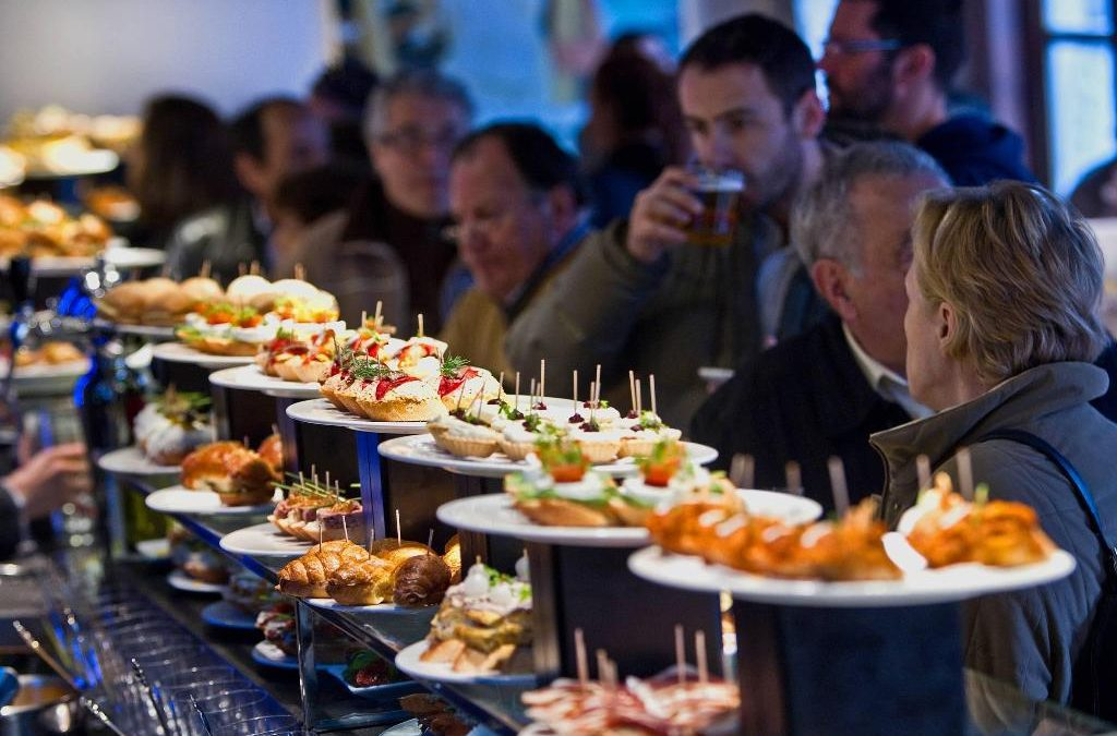 Feria de Stocks y Tapas